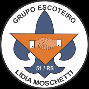 Grupo Escoteiro Lídia Moschetti - 51/RS